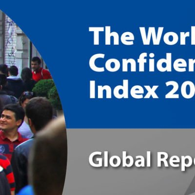 Worldcom Confidence Index 2019 : implosion spectaculaire de la confiance des dirigeants à travers le monde.