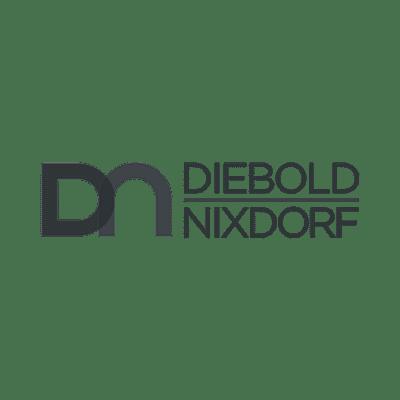 logo diebold nixdorf