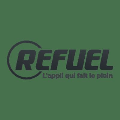 logo refuel