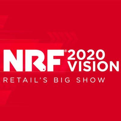 [Nous y étions] NRF2020 : cette année l'agence Yucatan s'est rendue au Retail's Big Show
