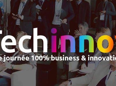[Nous y étions] Salon Techinnov 2020 : le renouveau de l'écosystème industriel