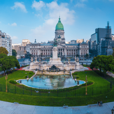 The Worldcom Public Relations Group  Welcomes Buenos Aires-based Brand Partners