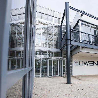 [Relations Publics] Yucatan aux côtés de BOWEN pour l'inauguration de son nouveau site de recherche et développement