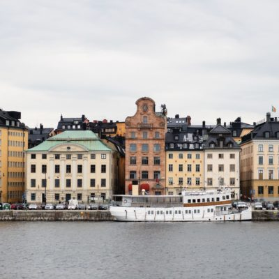 [Worldcom Partners] Press Relations in the Nordics